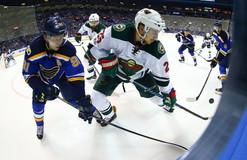 НХЛ: Рейнджерс, Эдмонтон и Сент-Луис вышли во второй раунд Кубка Стэнли
