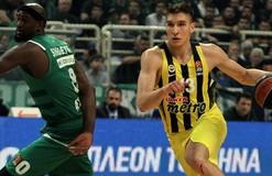 Евролига: ЦСКА и Фенербахче выиграли первые матчи плей-офф