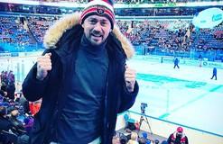 Милевский поддержал российский клуб в серии плей-офф КХЛ