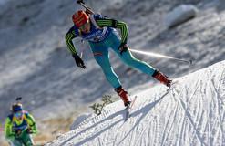 Суд в Лозанне оправдал украинскую биатлонистку Абрамову