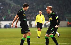 Лига Европы: видео голов и обзор ответных матчей 1/8 финала