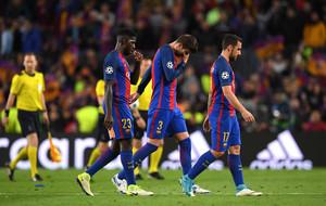 Барселона – Ювентус 0:0 видео обзор матча Лиги чемпионов