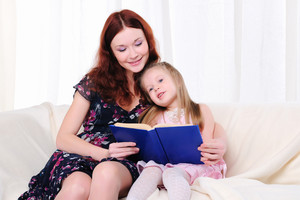 Как заниматься с ребенком