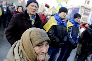 МВФ: повышение пенсионного возраста украинцев - критически важно