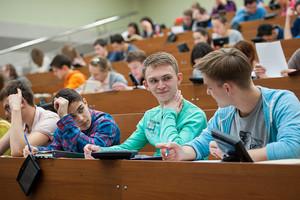 Где хотят работать украинские студенты