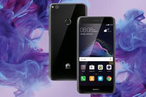 Huawei презентовала в Украине усовершенствованный смартфон P8 Lite