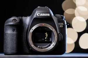 ТОП-5 популярных фотокамер Canon на MagaZilla
