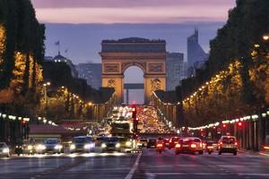 ��� Paris: ������� ��������� �������