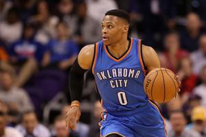 Игрок Оклахомы установил рекорд НБА по количеству очков при трипл-дабле