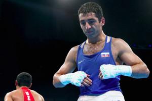 У российского боксера отобрали медаль Олимпийских игр в Рио