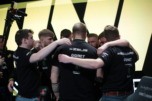 Na'Vi вышли в полуфинал SL i-League StarSeries Season 4