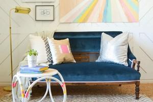 Белый цвет в интерьере: как оформить, чтобы комната не была скучной
