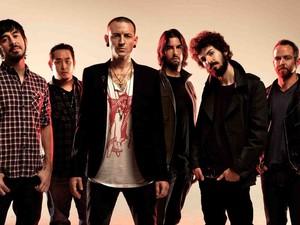 Linkin Park записывают новый альбом