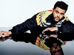 The Weeknd в новой рекламе H&M