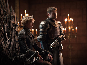 У Игры престолов вышли новые фото