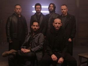 Вышел новый сингл Linkin Park