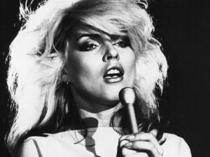 Вышел новый клип Blondie