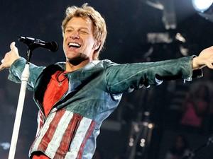 Bon Jovi снова выпустили клип