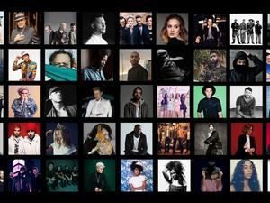 Объявлены номинанты на Brit Awards 2017