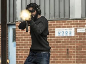 Выходит новый фильм про борьбу с терроризмом