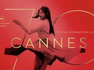 Каннский кинофестиваль обнародовал новый постер