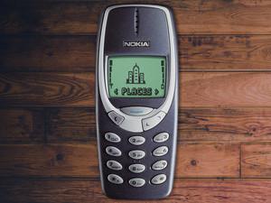 Nokia 3310 возвращается на рынок