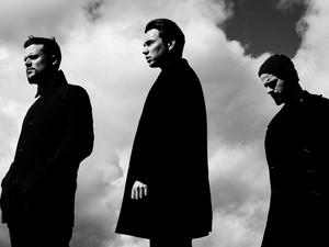 White Lies выпустили концертный клип