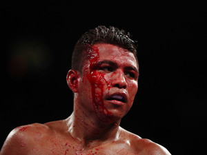 Сенсация года: лучший боксер мира потерпел первое поражение в карьере