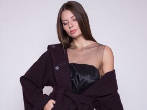 Как подобрать пальто под тип фигуры: советы дизайнера