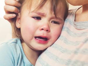 Хронический стресс у ребенка: пять признаков