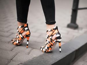 10 пар обуви, которые должны быть у каждой