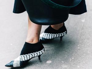 Шесть обувных трендов, которые будут везде