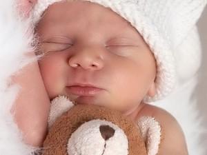 Выбираем имя малышу, рожденному в марте