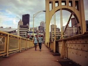 Вот что нужно знать о Питтсбурге: восемь небанальных фактов