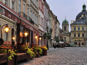 Как выбрать отель во Львове