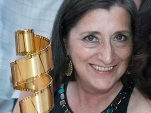 Мата Хари: Мария Гонзага рассказала, как создавала образ легендарной шпионки