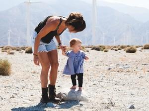 Как быть успешной женщиной и хорошей мамой?