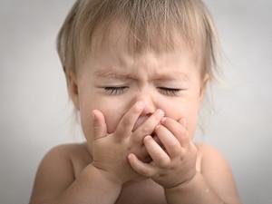 Шесть типов детских истерик, которые могут свести с ума