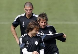 Еще трех игроков Реала заподозрили в неуплате налогов