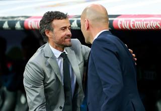 Тренер Барселоны не прочь выигрывать матчи стилем Реала