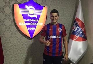 Близниченко стал одноклубником Рыбки и Селезнева в Турции