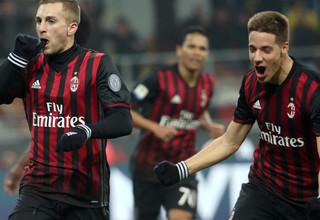 Милан получит солидную сумму на трансферы