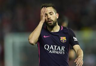 Рокировка: Барселона хочет обменяться защитниками с Атлетико