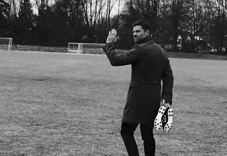 Полузащитник Баварии принял решение завершить карьеру футболиста