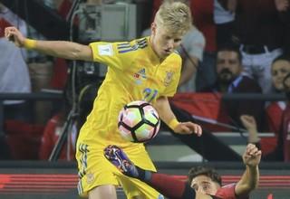 Зинченко: Шевченко - самый талантливый украинский футболист за все время