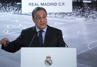 Реал может пригласить тренера сборной Германии вместо Зидана