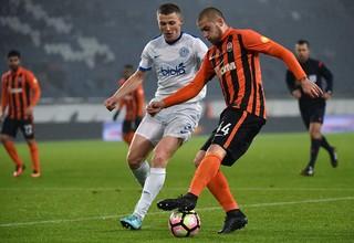 Сегодня состоятся матчи 1/2 финала Кубка Украины