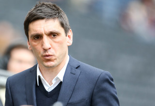 Байер назначил нового главного тренера