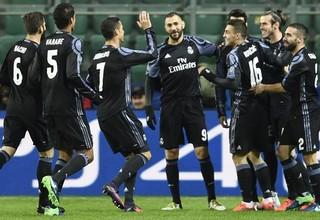 Реал назван лучшим клубом в истории Лиги чемпионов, Динамо – 21-е