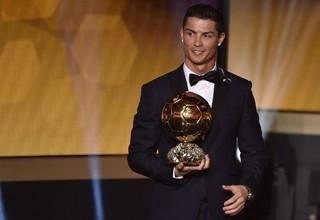 Реал оповестили о том, что Роналду выиграл Золотой мяч - СМИ